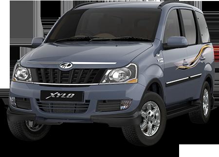 Mahindra Xylo Colours Multi Utility Vehicle Muv Colours