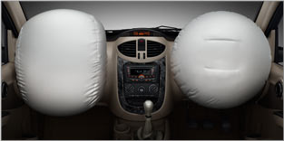 Xylo Airbags