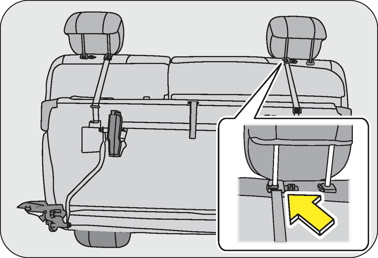 Owners Manual Price Rfid Car Immobilizer Wireless Relay Fuel Pump Circuit Cut Off This Seat Is A Bench With Double Folding Option To Fold The Unlock Back By Pulling Strap From Rear Lift